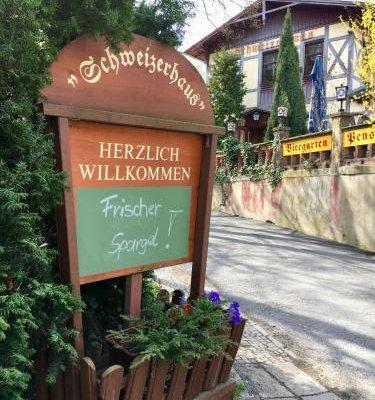 Schweizerhaus - фото 20