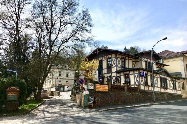 Schweizerhaus - фото 23