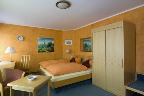 Гостиница «Schlossberg», Майссен