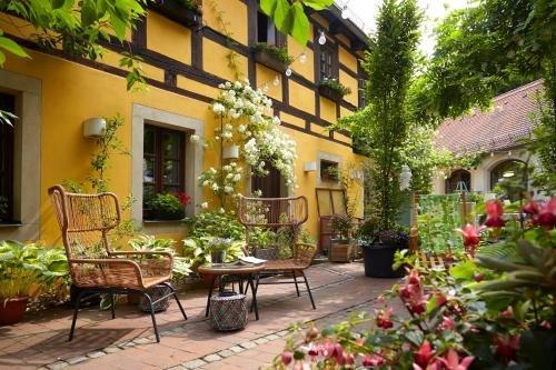 Hotel Fahrhaus Meissen - фото 20