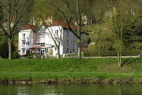 AltstadtHotel an der Werra - фото 22