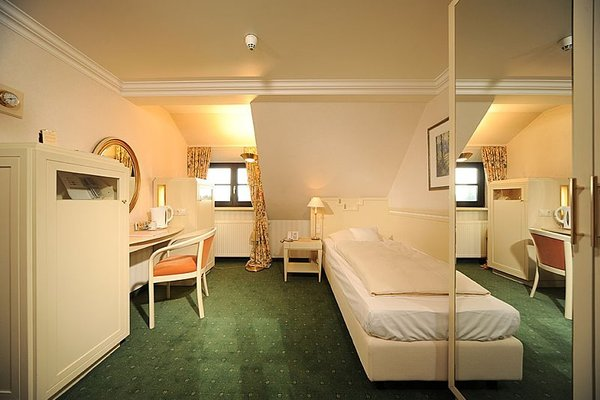 Ringhotel Rheinhotel Vier Jahreszeiten - фото 1