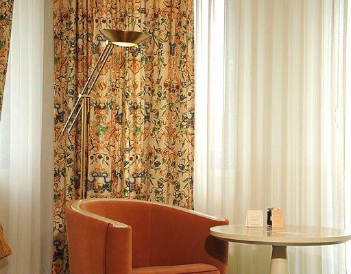 Ringhotel Rheinhotel Vier Jahreszeiten - фото 10