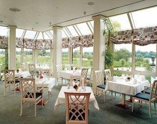 Ringhotel Rheinhotel Vier Jahreszeiten - фото 17