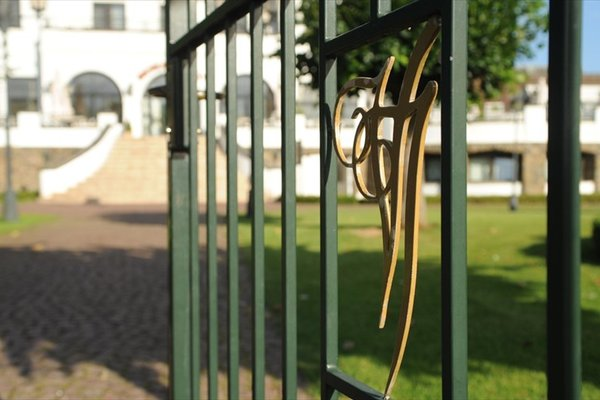 Ringhotel Rheinhotel Vier Jahreszeiten - фото 18