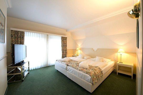 Ringhotel Rheinhotel Vier Jahreszeiten - фото 2