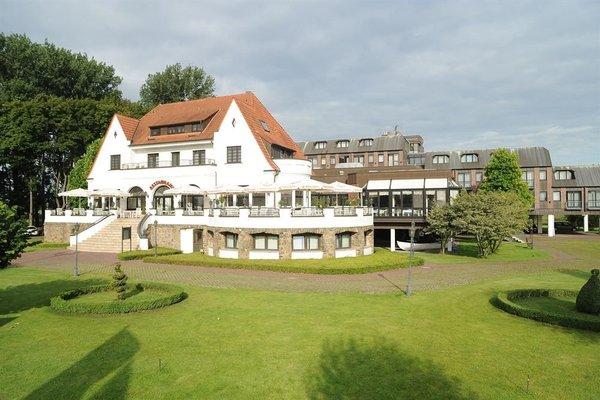 Ringhotel Rheinhotel Vier Jahreszeiten - фото 20