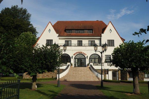 Ringhotel Rheinhotel Vier Jahreszeiten - фото 21