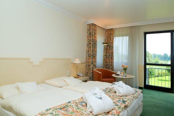 Ringhotel Rheinhotel Vier Jahreszeiten - фото 4
