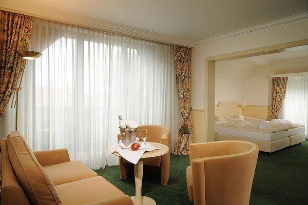 Ringhotel Rheinhotel Vier Jahreszeiten - фото 6
