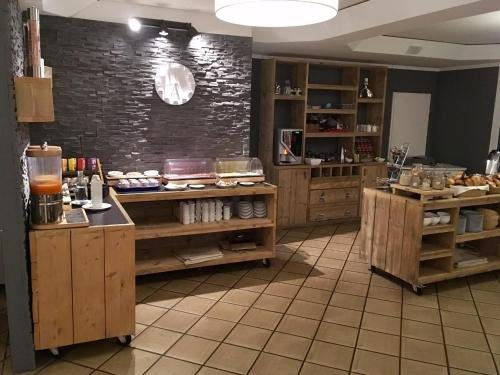 Hotel-Restaurant Osterather Hof - фото 17