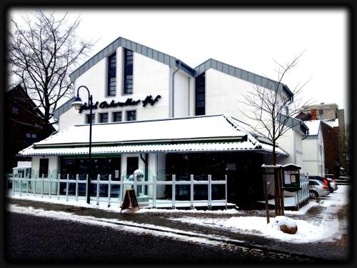 Hotel-Restaurant Osterather Hof - фото 23
