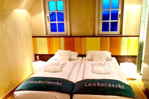 Hotel Landsknecht - фото 50