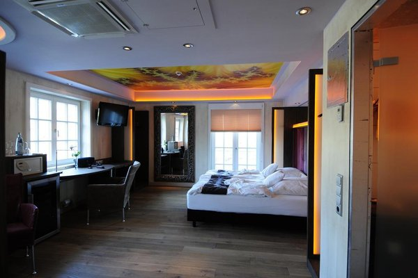 Hotel Landsknecht - фото 1