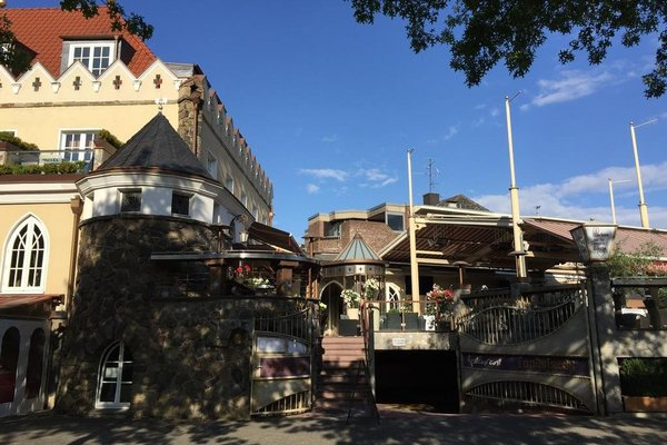 Hotel Landsknecht - фото 14