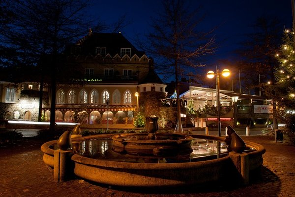 Hotel Landsknecht - фото 15