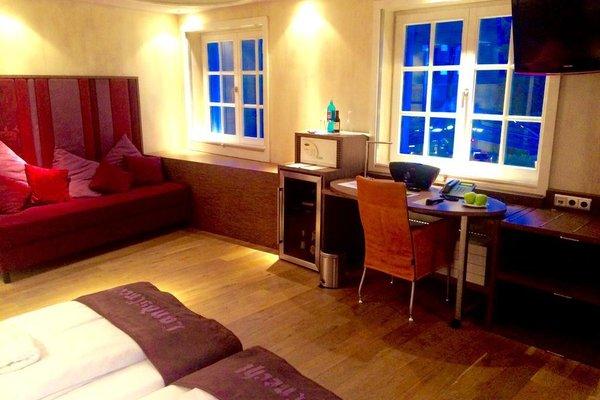 Hotel Landsknecht - фото 3