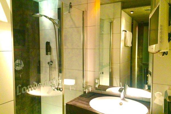 Hotel Landsknecht - фото 5