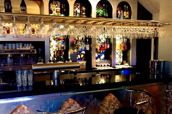 Hotel Landsknecht - фото 8