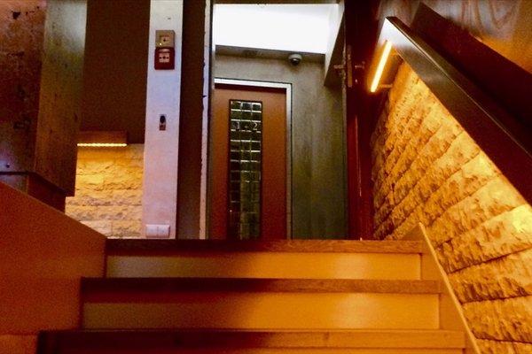 Hotel Landsknecht - фото 9