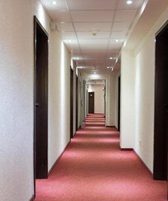 City Hotel Meckenheim - фото 17