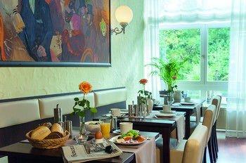 City Hotel Meckenheim - фото 20