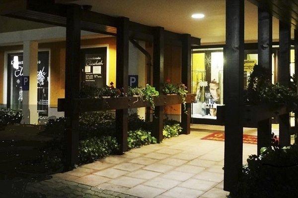 City Hotel Meckenheim - фото 21