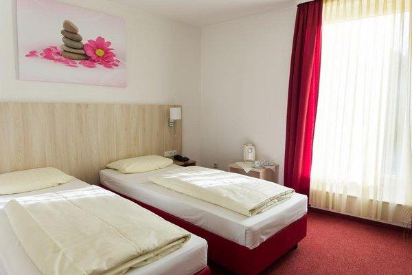 City Hotel Meckenheim - фото 3