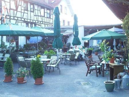 Hotel- Landgasthof Baumhof-Tenne - фото 10