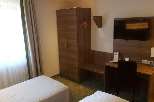 Hotel- Landgasthof Baumhof-Tenne - фото 2