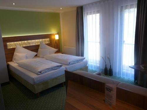 Hotel- Landgasthof Baumhof-Tenne - фото 4