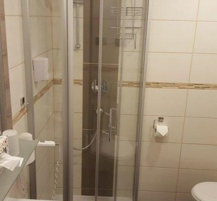 Hotel- Landgasthof Baumhof-Tenne - фото 7