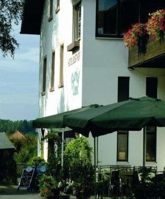 Hotel- Landgasthof Baumhof-Tenne - фото 9