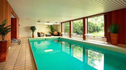 Hotel Landhaus Wirth - фото 22