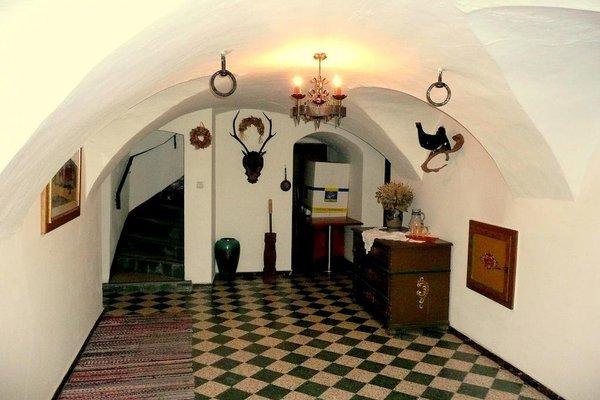 Hotel zum Schlossl - фото 6
