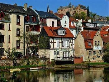 Marburger Hof - фото 21