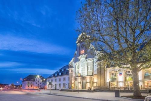 Marburger Hof - фото 22