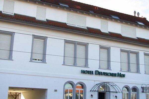Deutscher Hof - фото 15
