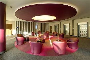 Dorint Kongresshotel Mannheim - фото 8