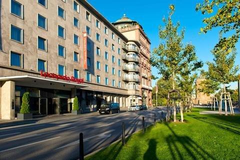 Leonardo Royal Hotel Mannheim - фото 10