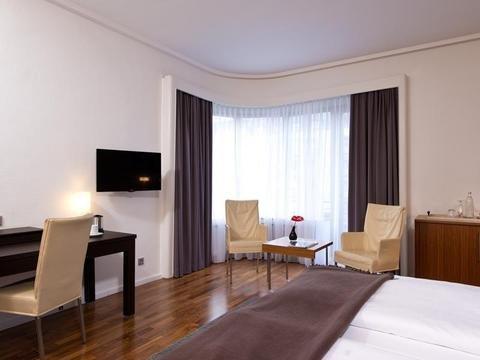 Leonardo Royal Hotel Mannheim - фото 5