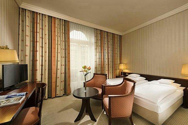 Maritim Hotel Mannheim - фото 1