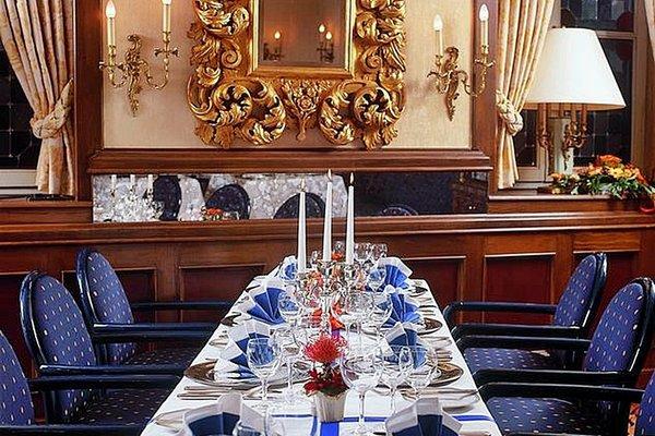 Maritim Hotel Mannheim - фото 15