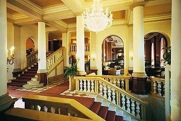 Maritim Hotel Mannheim - фото 16