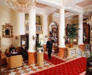 Maritim Hotel Mannheim - фото 17