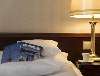 Maritim Hotel Mannheim - фото 4