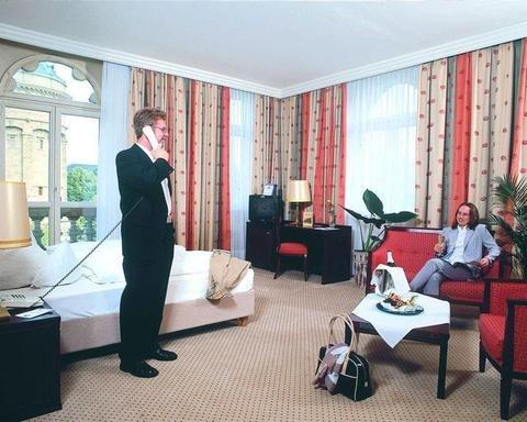 Maritim Hotel Mannheim - фото 5