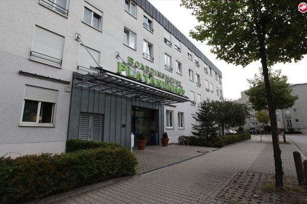 Ariva Boardinghouse Platanenhof - фото 21