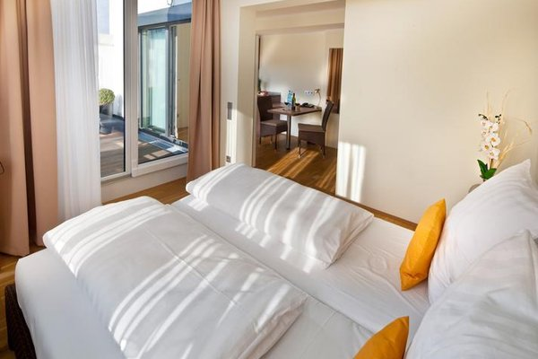 GuestHouse Mannheim - фото 1