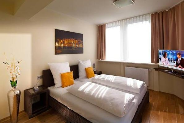GuestHouse Mannheim - фото 2